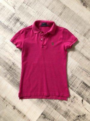 Lauren by Ralph Lauren Polo Shirt pink-pink