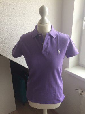 Ralph Lauren Polo Flieder S