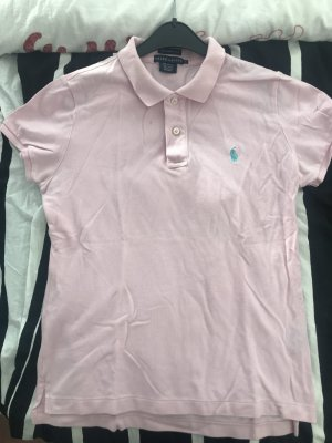 Ralph Lauren Polo shirt roze