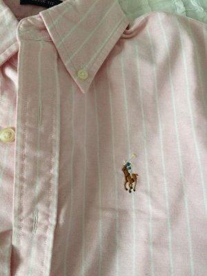 Ralph Lauren Polo Hemd Bluse Größe S