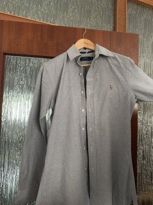 Ralph Lauren Long Sleeve Shirt grey