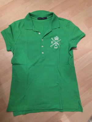 Ralph Lauren Polo in grün
