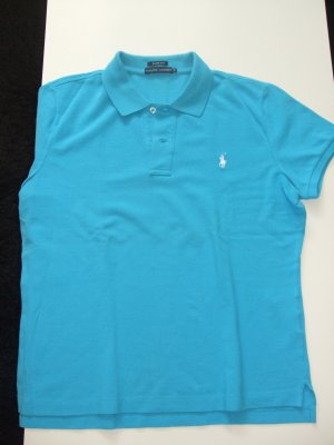 Ralph Lauren Polo in türkis