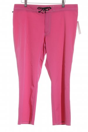 Ralph Lauren Polo Jeans Stretchhose pink Casual-Look