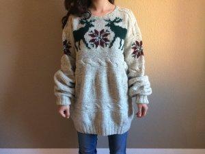 Polo Ralph Lauren Maglione di lana verde bosco Lana