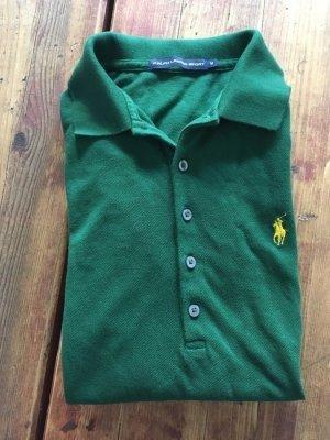 Ralph Lauren Polo M grün