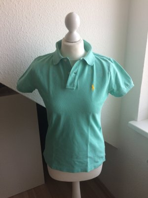 Ralph Lauren Polo mint S