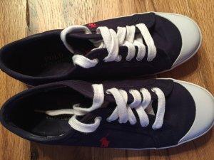 Ralph Lauren Polo Schuhe