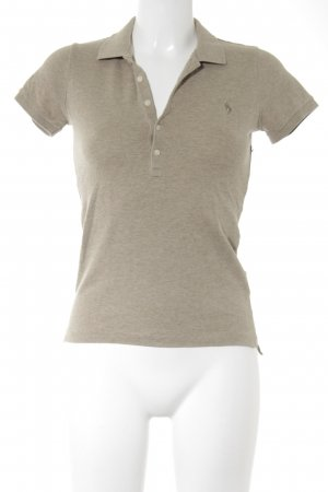 Ralph Lauren Polo beige style universitaire