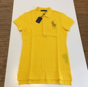 Ralph Lauren Polo Shirt Damen Neu