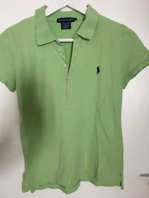 Ralph Lauren Polo Shirt Gr. M