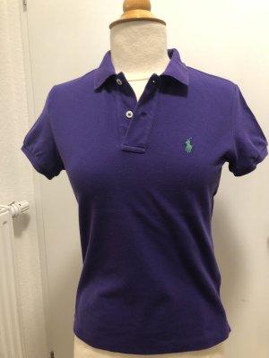 Ralph Lauren | Polo Shirt Lila