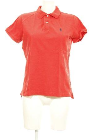 Ralph Lauren Polo rouge style classique