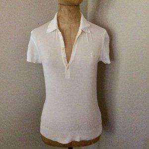 Ralph Lauren Polo shirt wit Katoen