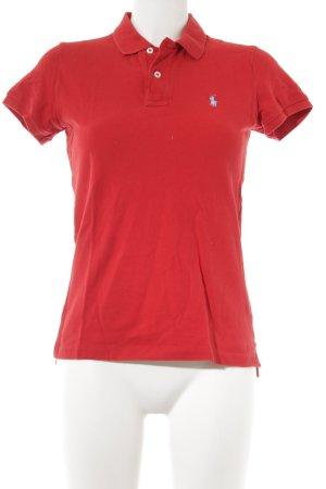 "Ralph Lauren Polo-Shirt ""The Skinny Polo"""