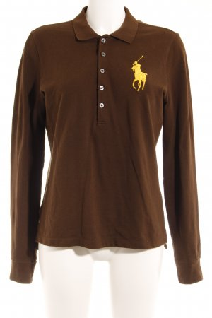"Ralph Lauren Camiseta tipo polo ""The Skinny Polo"""