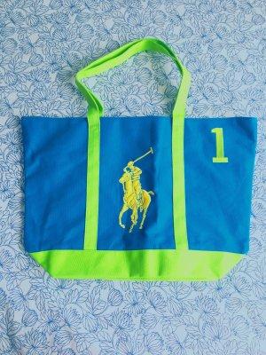 Ralph Lauren Polo Shopper Limited Edition