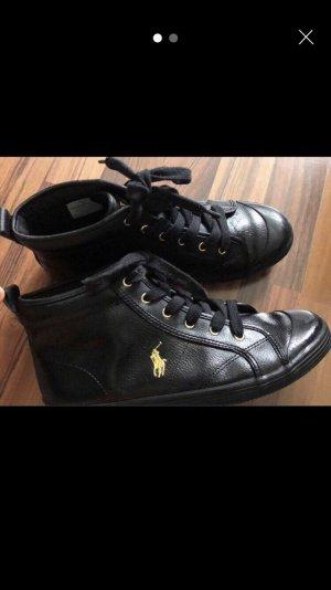 Ralph Lauren Polo Sneaker