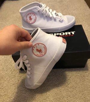 Ralph Lauren / Polo Sports Sneaker / Schuhe