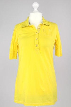 Polo Ralph Lauren Short Sleeve Shirt yellow-neon yellow