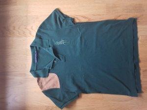 Ralph Lauren Polohemd grün Gr. L