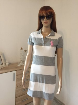 Lauren by Ralph Lauren Polo Dress multicolored cotton