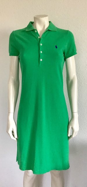 Ralph Lauren Polo Dress green