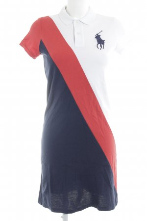Ralph Lauren Polo Dress multicolored athletic style