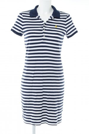Ralph Lauren Polo Dress striped pattern casual look