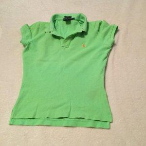 Ralph Lauren Poloshirt gr 34/36