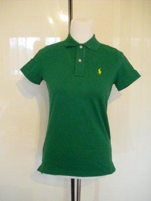 Ralph Lauren Poloshirt grün Größe S