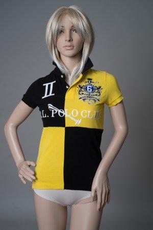 Ralph Lauren Poloshirt in Größe XS