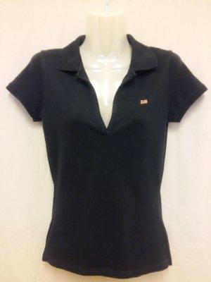Ralph Lauren Poloshirt Navy Gr. S