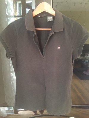 Ralph Lauren Poloshirt schwarz Gr. L