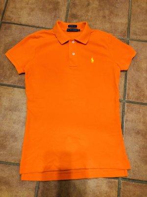 Ralph Lauren Poloshirt/- Skinny