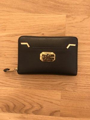 Ralph Lauren Wallet black-gold-colored