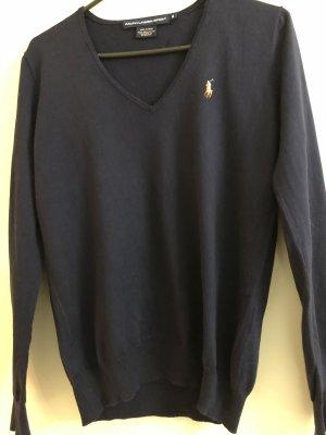 Ralph Lauren Pullover 100%Merinwolle