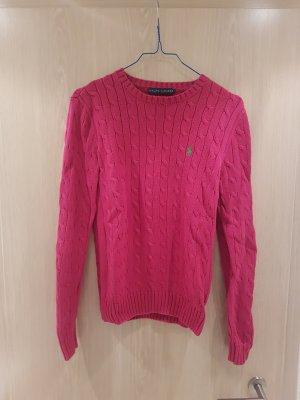 Ralph Lauren Sweater pink