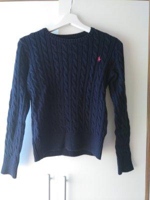 Polo Ralph Lauren Sweater donkerblauw