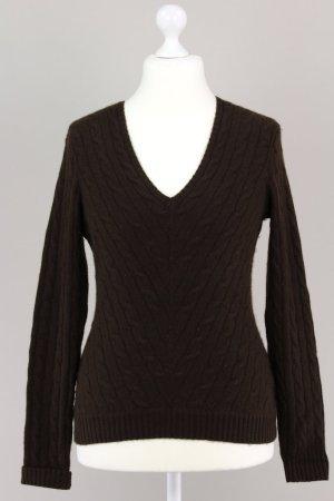 Ralph Lauren Pullover braun Größe L 1711040170622