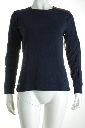 Ralph Lauren Pullover dunkelblau Casual-Look