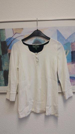 Ralph Lauren Pullover Gr. M weiss