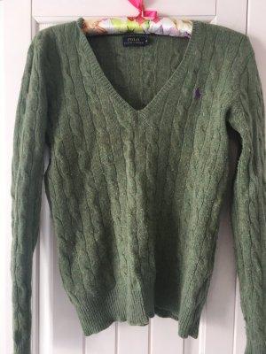 Ralph Lauren Pullover green