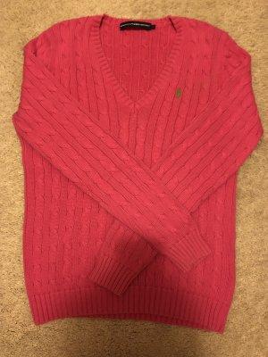 Ralph Lauren Pullover in pink