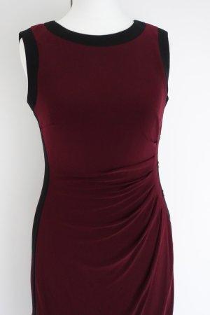 Polo Ralph Lauren Dress bordeaux polyester