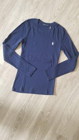 Ralph Lauren Pullover Langarmshirt Gr M