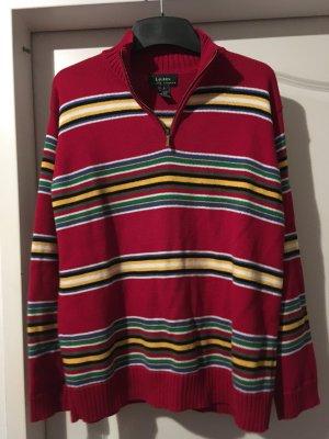 Ralph Lauren Pullover mit Reißverschluss 36/S