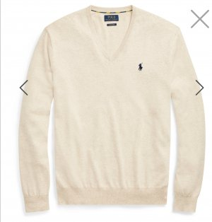 Polo Ralph Lauren Sweater Twin Set multicolored