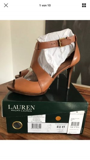 Ralph Lauren Pumps Gr. 41