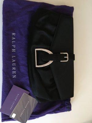 Ralph Lauren Purple Label Clutch Abend-Handtasche mit Zertifikat